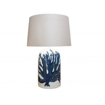 Đèn ceramic để bàn hiện đại